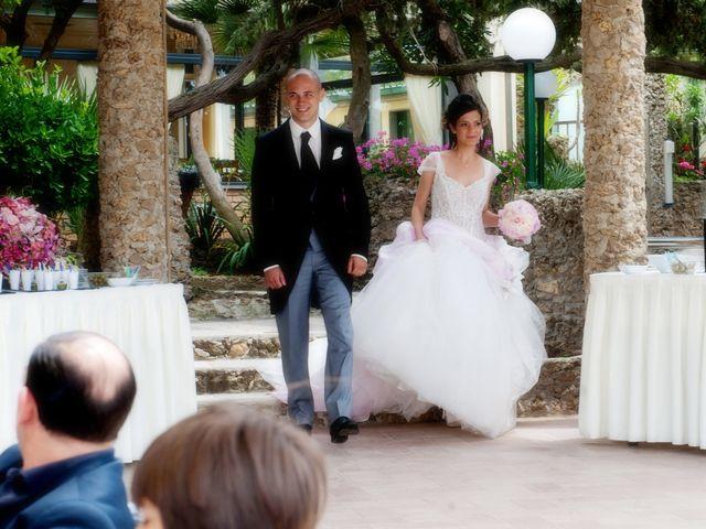Il matrimonio di Emanuele e Sabrina a Rosignano Marittimo, Livorno 73