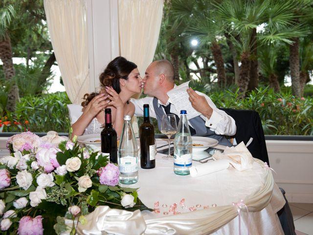Il matrimonio di Emanuele e Sabrina a Rosignano Marittimo, Livorno 75