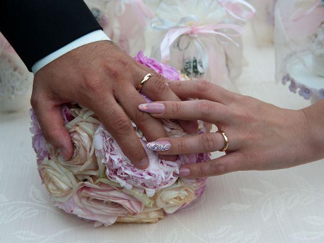 Il matrimonio di Emanuele e Sabrina a Rosignano Marittimo, Livorno 83
