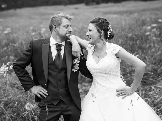 Il matrimonio di Diego e Silvia a Cogne, Aosta 1