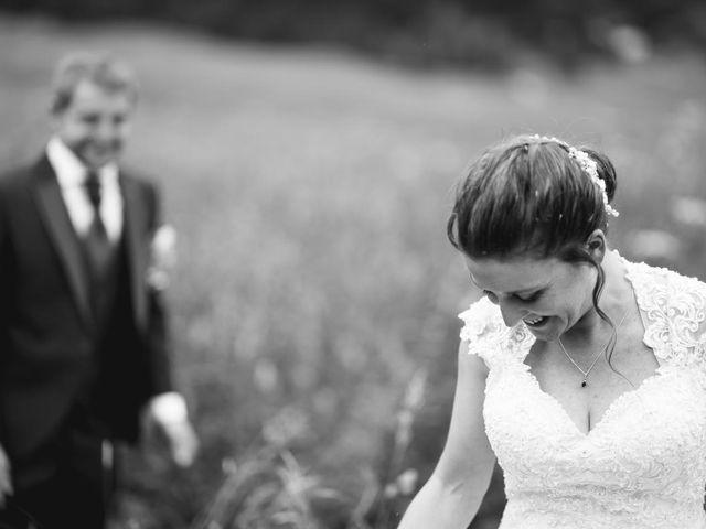 Il matrimonio di Diego e Silvia a Cogne, Aosta 4