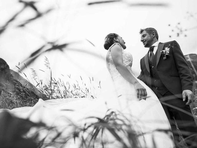 Il matrimonio di Diego e Silvia a Cogne, Aosta 6
