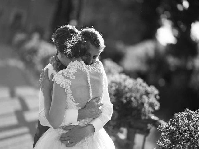Il matrimonio di Diego e Silvia a Cogne, Aosta 8