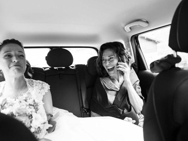Il matrimonio di Diego e Silvia a Cogne, Aosta 20