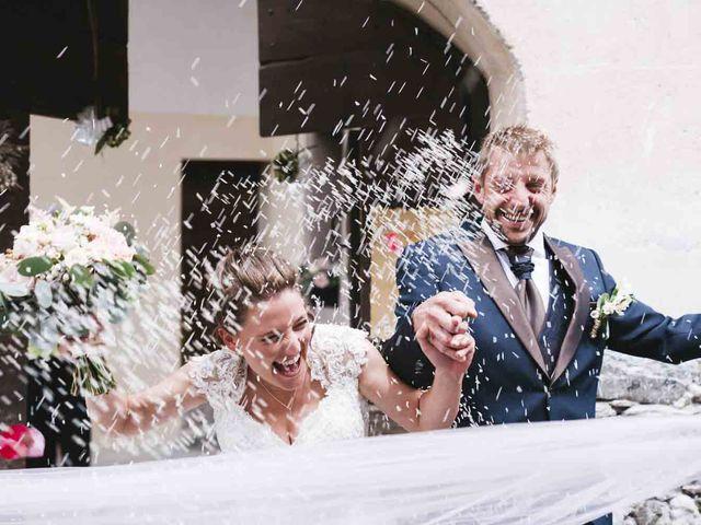 Il matrimonio di Diego e Silvia a Cogne, Aosta 23