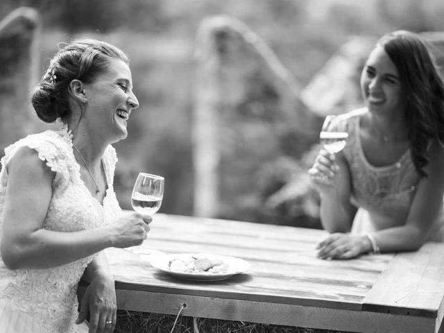 Il matrimonio di Diego e Silvia a Cogne, Aosta 26