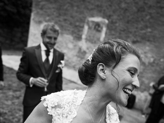Il matrimonio di Diego e Silvia a Cogne, Aosta 27