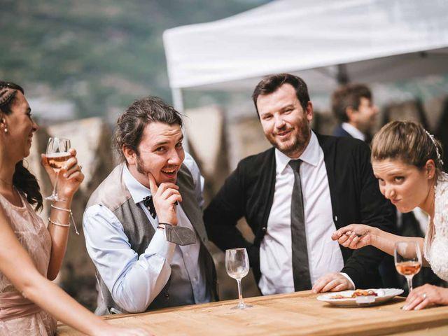 Il matrimonio di Diego e Silvia a Cogne, Aosta 29