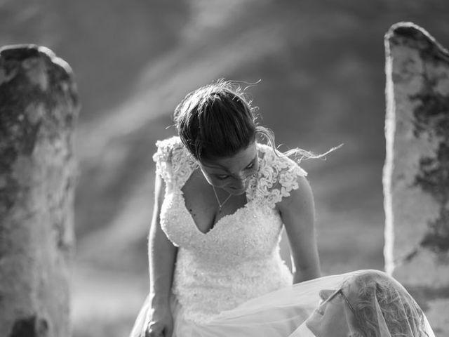Il matrimonio di Diego e Silvia a Cogne, Aosta 31