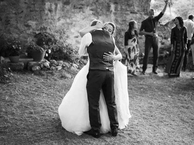 Il matrimonio di Diego e Silvia a Cogne, Aosta 38