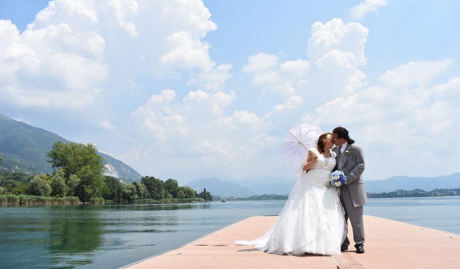 Il matrimonio di Enrico e Susy  a Eupilio, Como