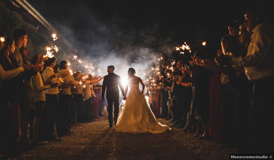 Il matrimonio di Stefano e Giulia a Pinerolo, Torino
