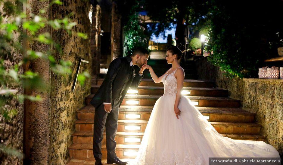 Il matrimonio di Angelo e Loredana a Catania, Catania