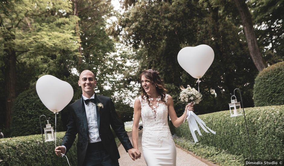 Il matrimonio di Giamp e Sigi a Lugo, Ravenna