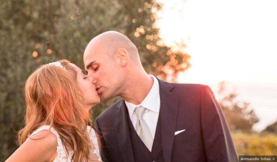 Il matrimonio di Danilo e Lia a Cosenza, Cosenza