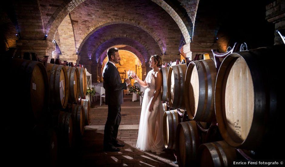 Il matrimonio di Alessandro e Nicoletta a Pozzolengo, Brescia
