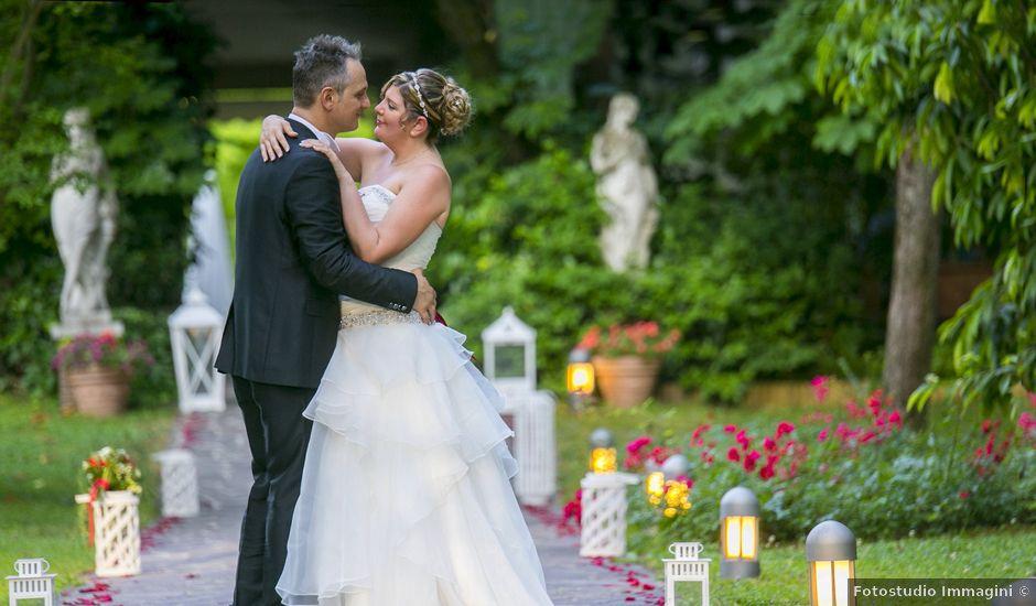 Il matrimonio di Alessandro e Licia a Rubiera, Reggio Emilia