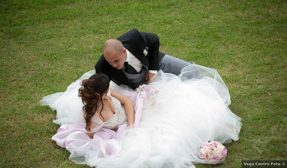 Il matrimonio di Emanuele e Sabrina a Rosignano Marittimo, Livorno