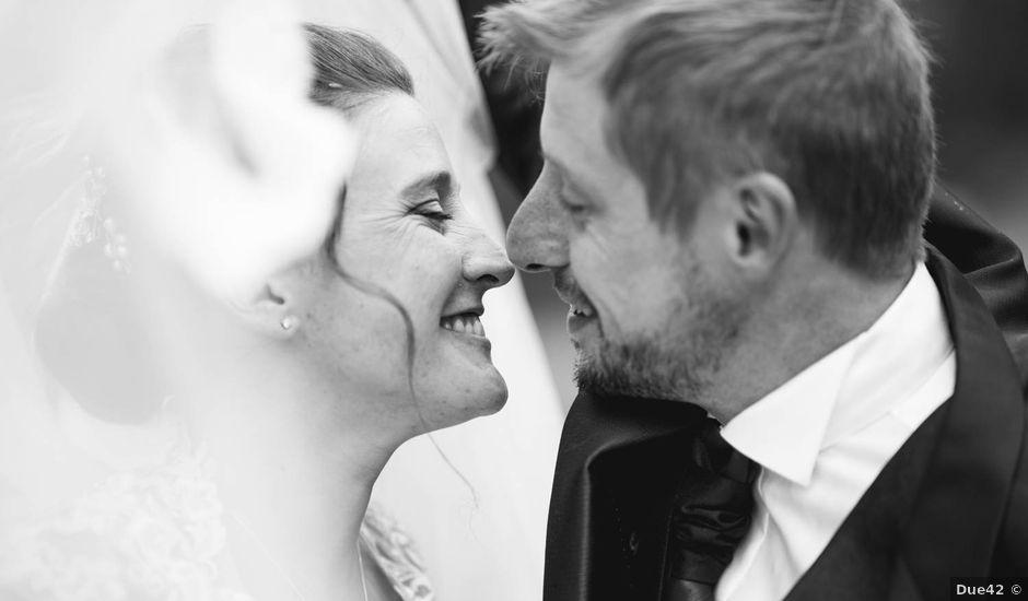 Il matrimonio di Diego e Silvia a Cogne, Aosta