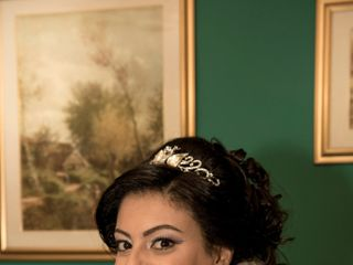 Le nozze di Laura e Nader 3