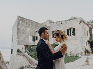 Le nozze di Elena e Calogero