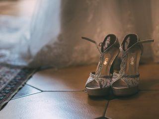 Le nozze di Maria e Matt 1
