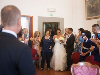 Le nozze di Valeria e Luca 2