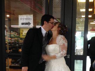 Le nozze di Ilaria e Federico 3
