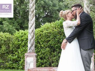 Le nozze di Laura e Gilian 1