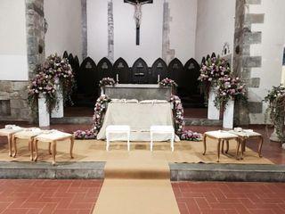 le nozze di Marilisa e Marcello 2
