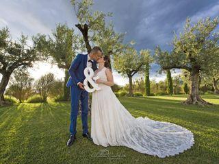 Le nozze di Marilisa e Marcello