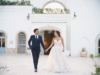 Le nozze di Arianna e Vincenzo 3