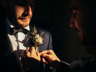 Le nozze di Fabiola e Mattia 2