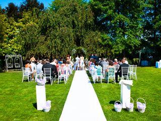 Le nozze di Elena e Nicola 3