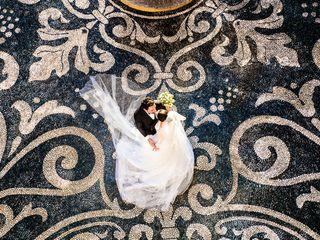 Le nozze di Francesca e Daniel 3