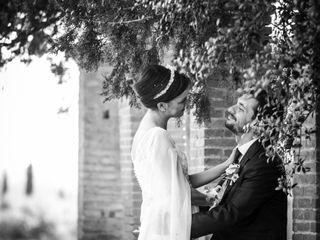 le nozze di Eugenia e Matteo 2