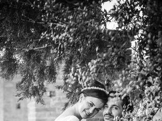 le nozze di Eugenia e Matteo 3