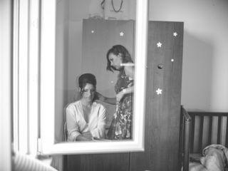 Le nozze di Luana e Santo 3