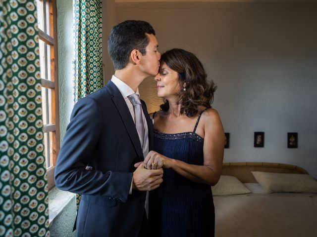 Il matrimonio di Riccardo e Fabrizia a Pizzo, Vibo Valentia 5