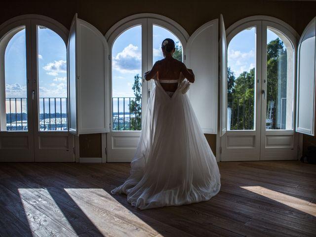 Il matrimonio di Riccardo e Fabrizia a Pizzo, Vibo Valentia 6