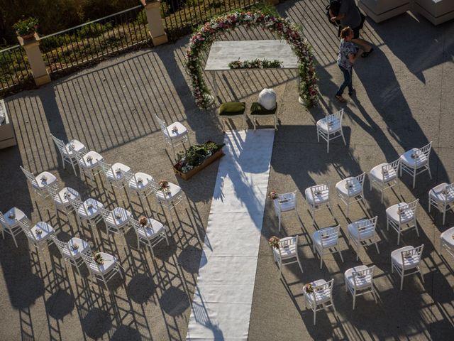 Il matrimonio di Riccardo e Fabrizia a Pizzo, Vibo Valentia 7