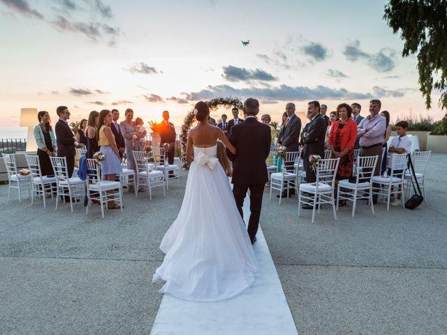 Il matrimonio di Riccardo e Fabrizia a Pizzo, Vibo Valentia 13