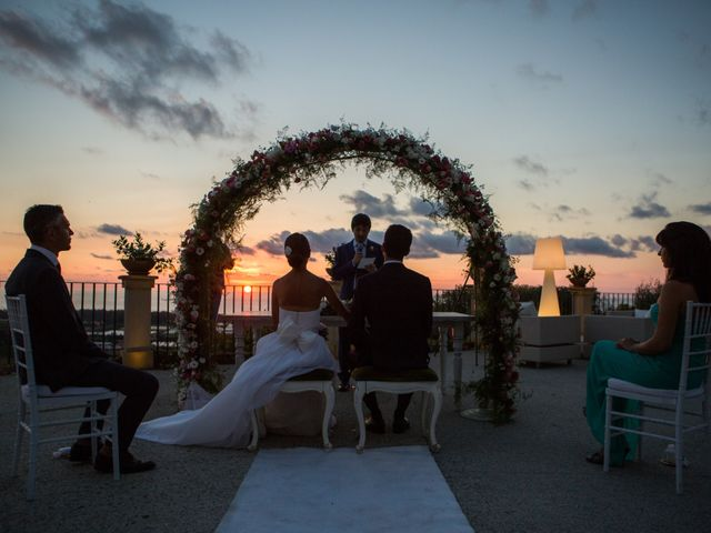 Il matrimonio di Riccardo e Fabrizia a Pizzo, Vibo Valentia 14