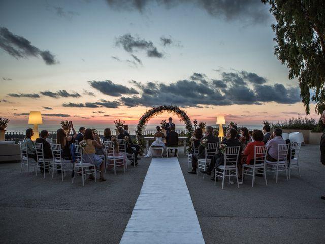 Il matrimonio di Riccardo e Fabrizia a Pizzo, Vibo Valentia 15