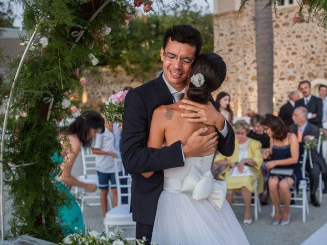 Il matrimonio di Riccardo e Fabrizia a Pizzo, Vibo Valentia 16