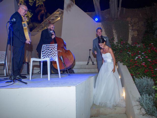 Il matrimonio di Riccardo e Fabrizia a Pizzo, Vibo Valentia 17