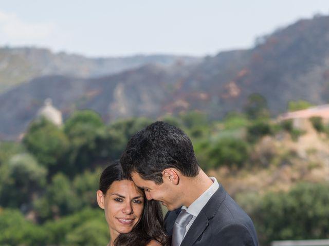 Il matrimonio di Riccardo e Fabrizia a Pizzo, Vibo Valentia 20