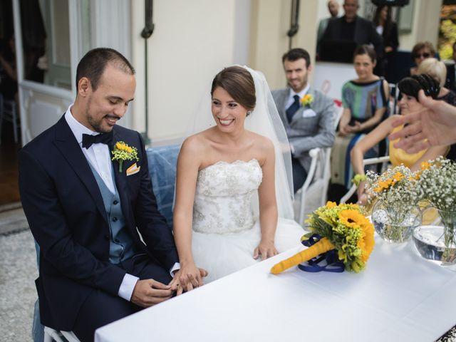 Il matrimonio di Franco e Viola a Stresa, Verbania 5