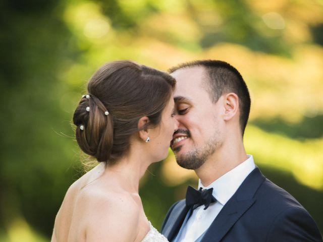 Il matrimonio di Franco e Viola a Stresa, Verbania 10