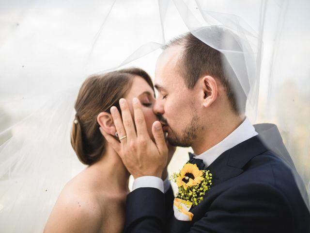 Il matrimonio di Franco e Viola a Stresa, Verbania 13